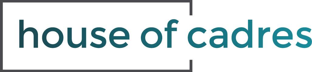 Logo HOUSE OF CADRES sansfretslogan bassedef