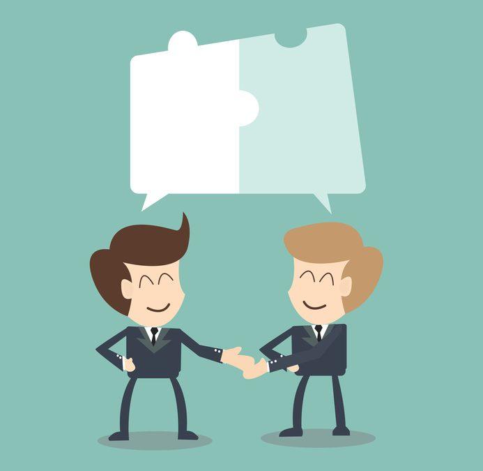 Le Job Sharing et Top Sharing (partage de poste)