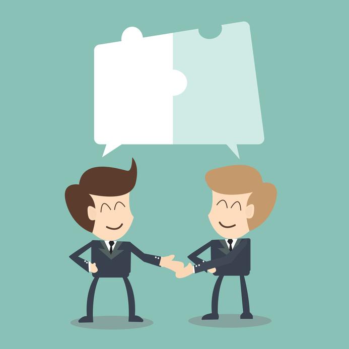 le job sharing et top sharing  partage de poste