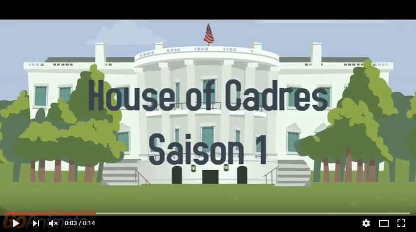 House of Cadres, Saison 1