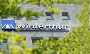 Le flexwork chez Axa Winterthur en Suisse
