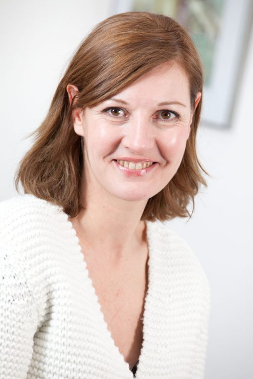 Benedicte Outhenin, DRH Generix Group