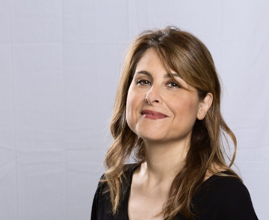Marta, directrice marketing en flexible working